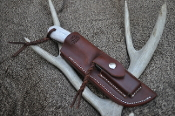 Hunting/Survival Knife - SOLD