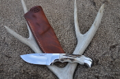 Hunting Knife - Skinner - SOLD